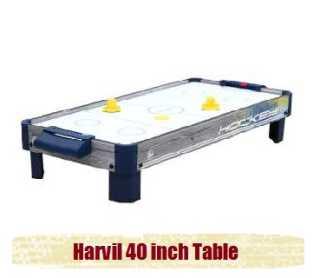Tabletop Air Hockey Games